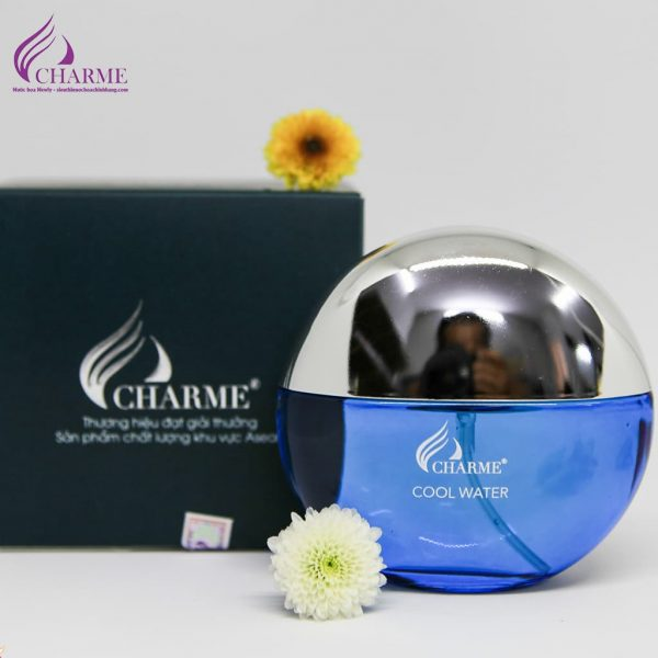 nước hoa charme cool water 50ml