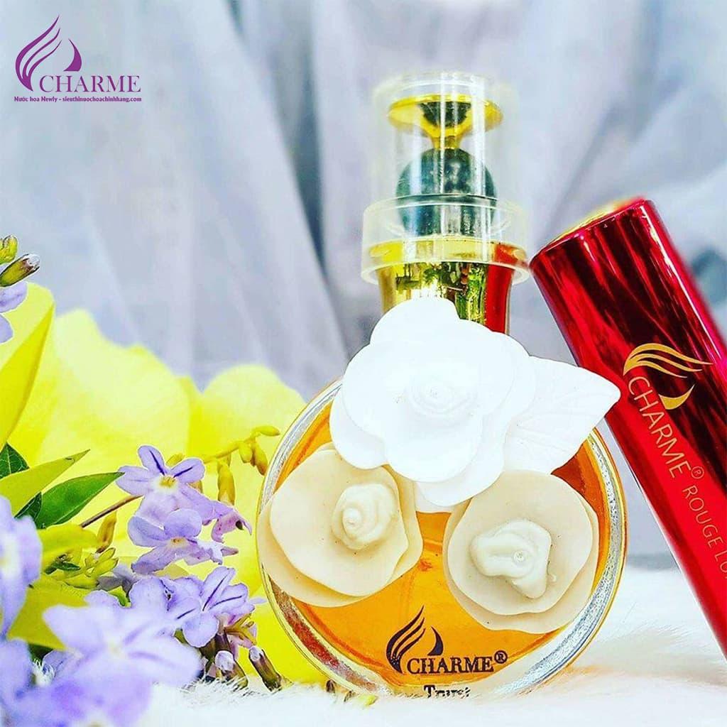 nước hoa charme trust