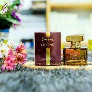 nước hoa charme by charme