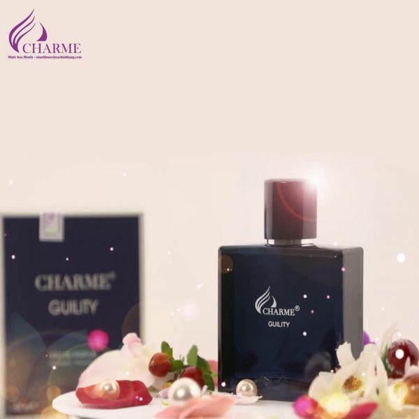 nước hoa charme guility