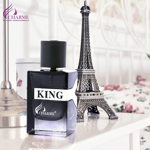 nước hoa charme king