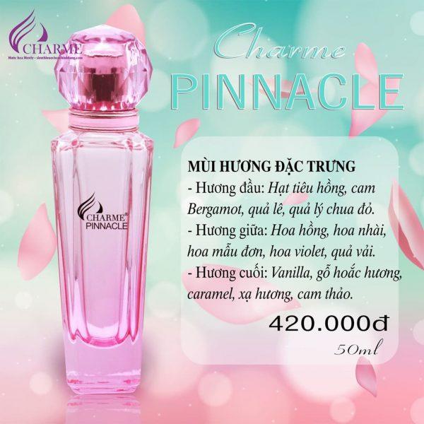 nước hoa charme pinnacle