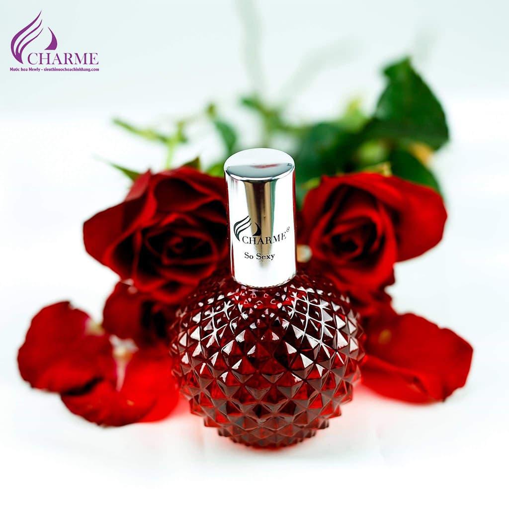 nước hoa charme so sexy