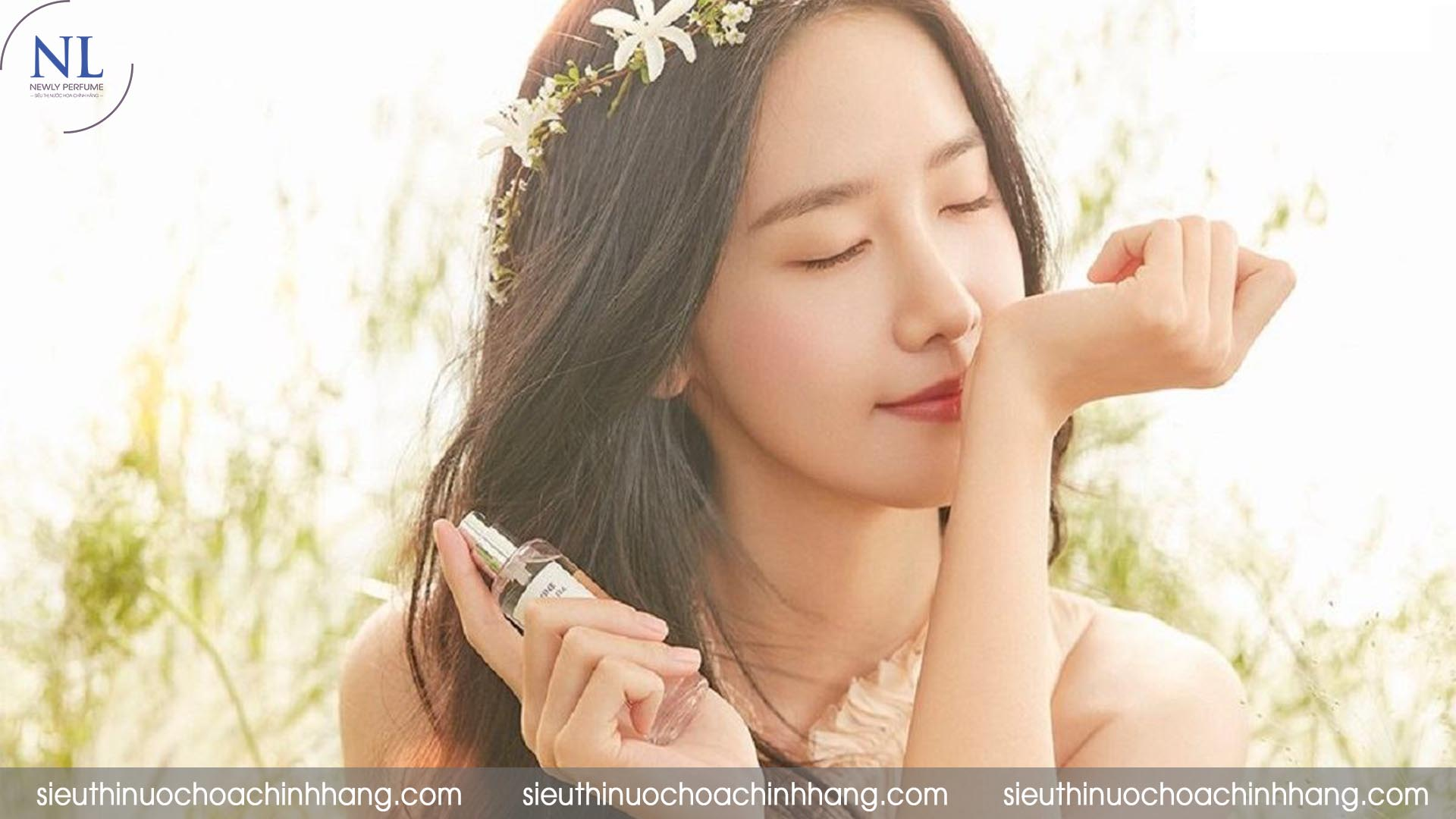 nước hoa charme nữ mùi nào thơm nhất