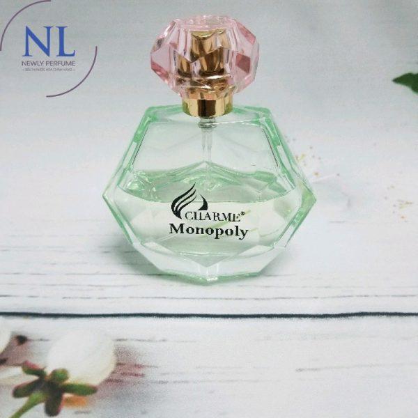 nước hoa charme monopoly 50ml