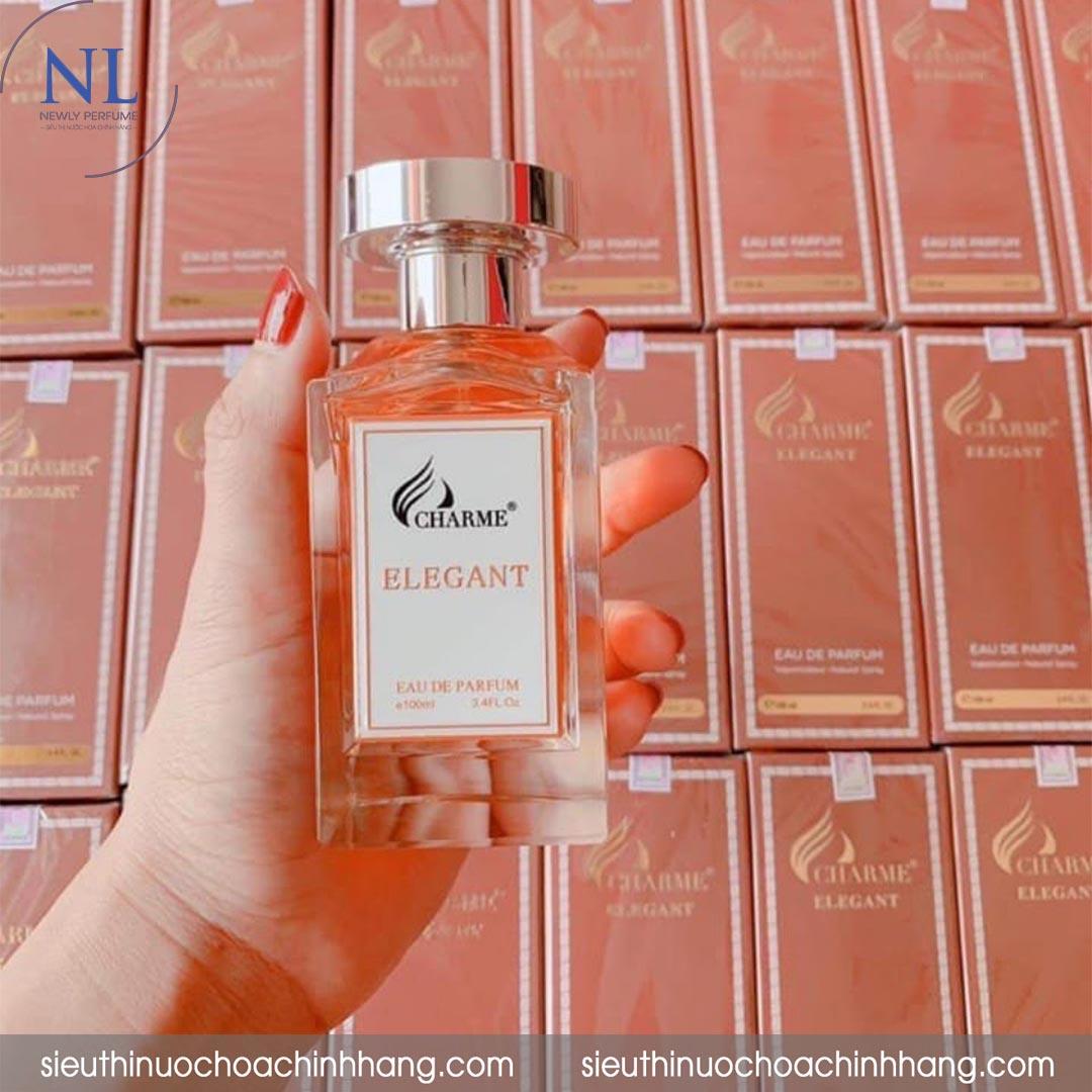 nước hoa charme elegant