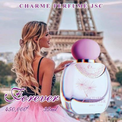 Nước hoa Charme forever 35ml